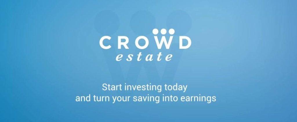 Crowdestate Banner @ Savings4Freedom