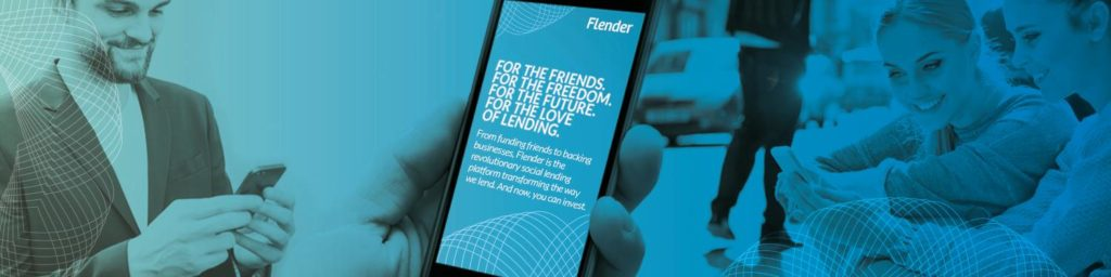 Invest in Flender @ Savings4Freedom