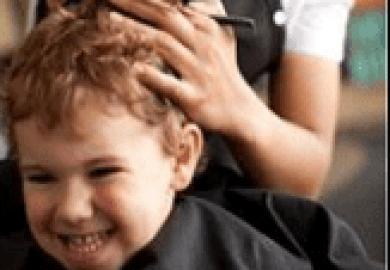 Haircut Coupons Dayton