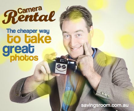 Camera Rental | The Cheaper Way to Take Great Photos