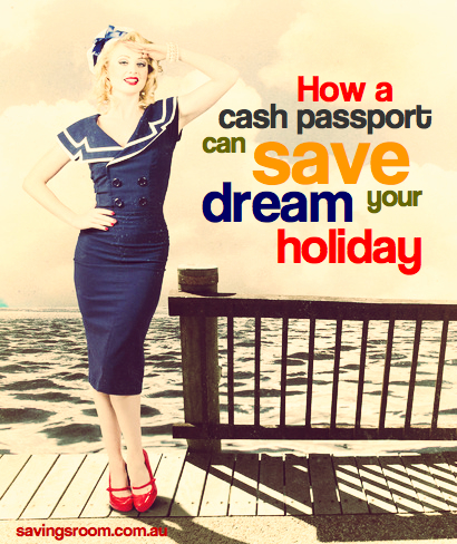 Cash Passports