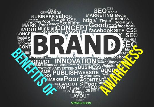 The Benefits of Brand Awareness