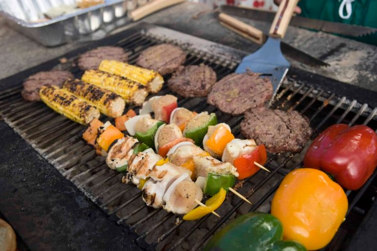 Delicious Grilling BBQ Recipes for Summer