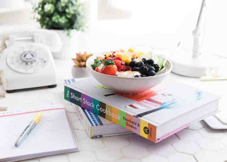 How to Set Up a Monthly Meal Plan
