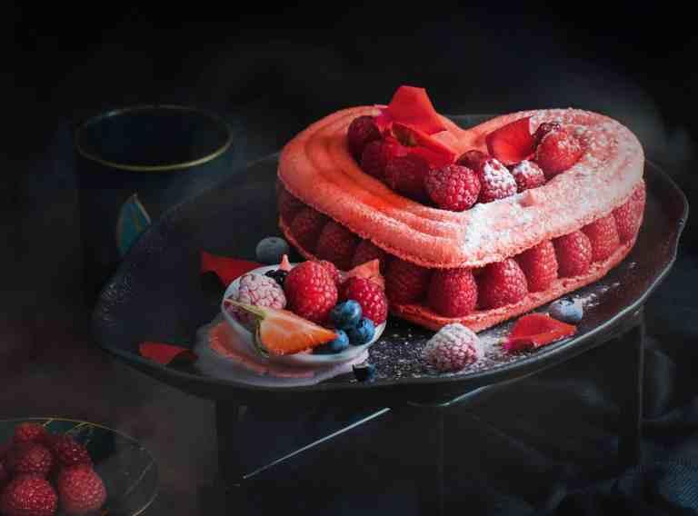 Over 150 Best Valentine's Day Dessert Ideas