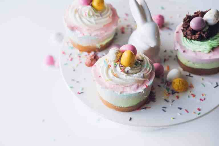 18 Simple Easter Treats & Desserts for Kids