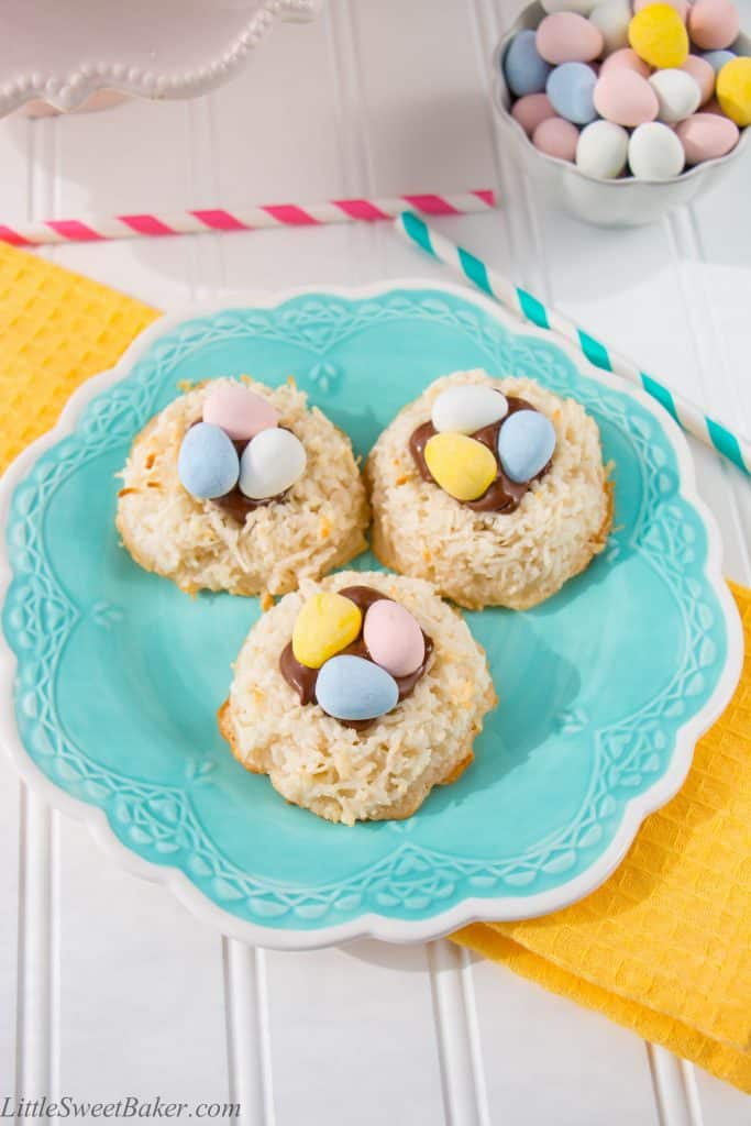 Easter Treats & Desserts for Kids