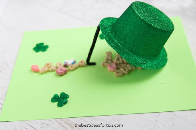 Adorable Leprechaun Trap Ideas for Saint Patrick's Day