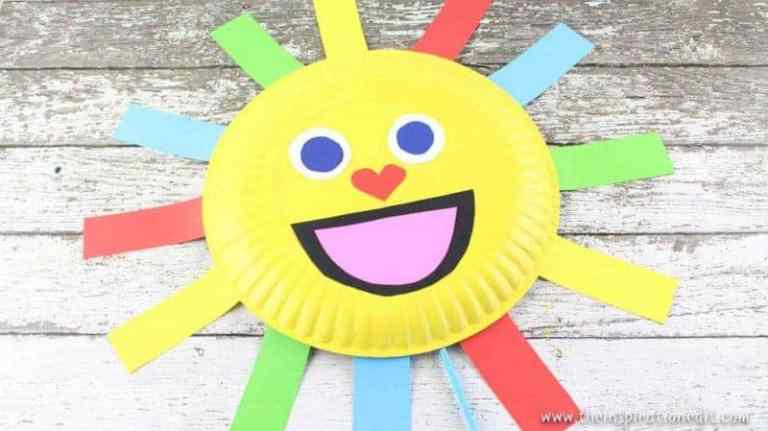 DIY Summer Crafts That Kids Will Love