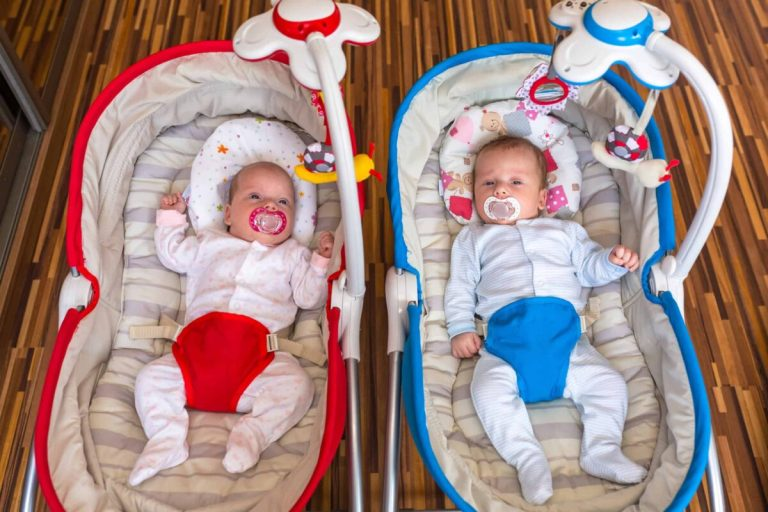 Top 6 Money Saving Tips to Prepare for Twins