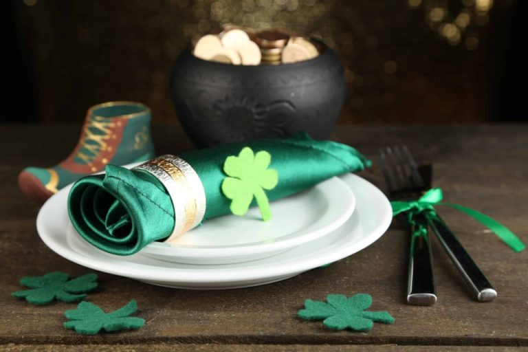 Saint Patrick's Day Decor Ideas for Your Home