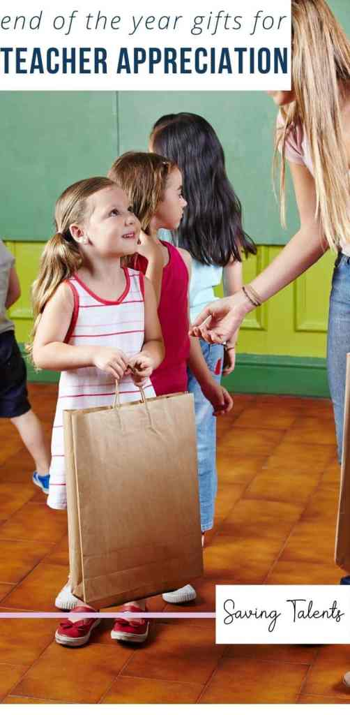 19 Frugal End-of-School-Year Teacher Appreciation Gifts