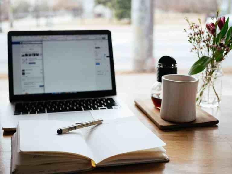 3 Simple Strategies to Maintain Work Life Balance & Still Write
