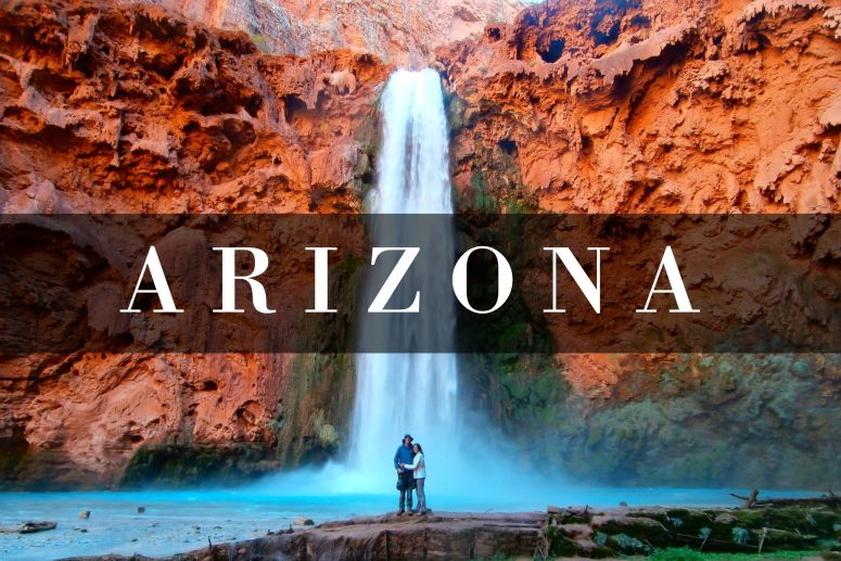 Index for Arizona Cities, Arizona Attractions, and Arizona Hikes