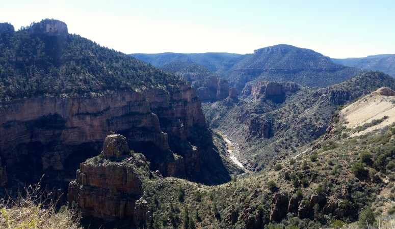 Gorgeous Gorges Trip, Day 10/Vacation Wrap Up!