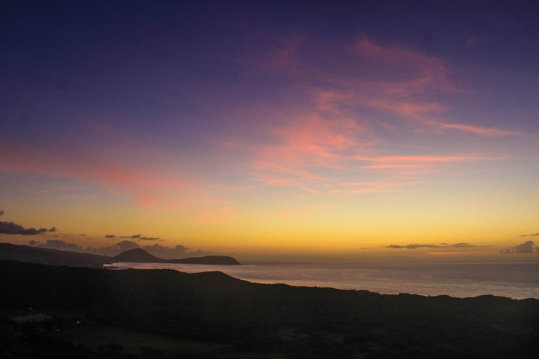 Diamond Head Sunrise Hike