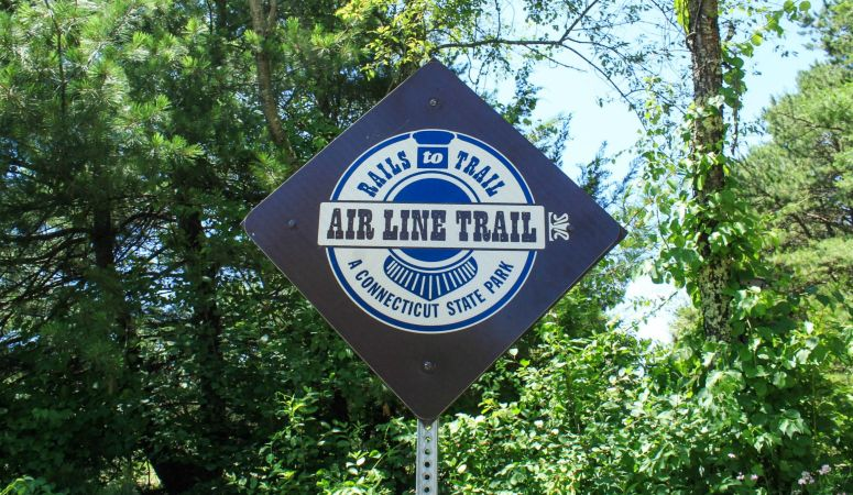 Airline Trail and Jerimoth Hill