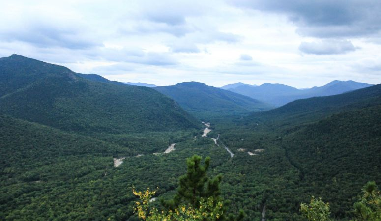 Crawford Notch State Park