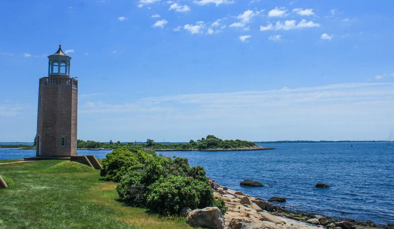 Avery Point and Connecticut Arboretum