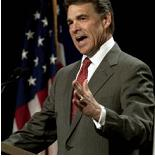 Rick Perry Tax and Spending Reform - CBG