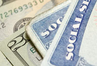 social security COLA increase