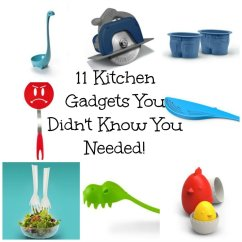 Cute Kitchen Gadgets Large Appliances 11 You Will Want After See Them