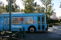 Spur Of Moment Disneyland Weekend - Trip Report