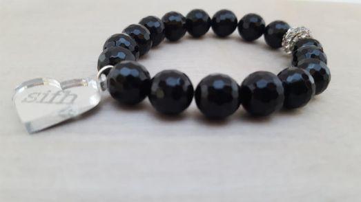 SIFH Bracelet Detail view