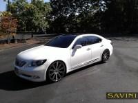 Lexus Is250 Roof Rack   Go4CarZ.com
