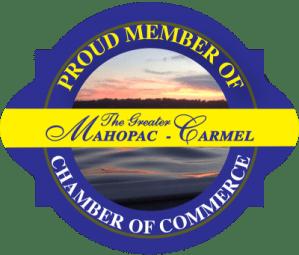 SavinoPRO Proud Member of the Mahopac Carmel Chamber of Commerce