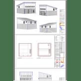 Mahopac, NY Garage Plans