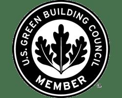 SavinoPRO US Green Building Council Member Badge