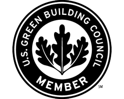 SavinoPRO US Green Building Council Member Badge