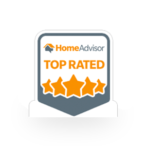 SavinoPRO Top Rated HomeAdvisor Badge