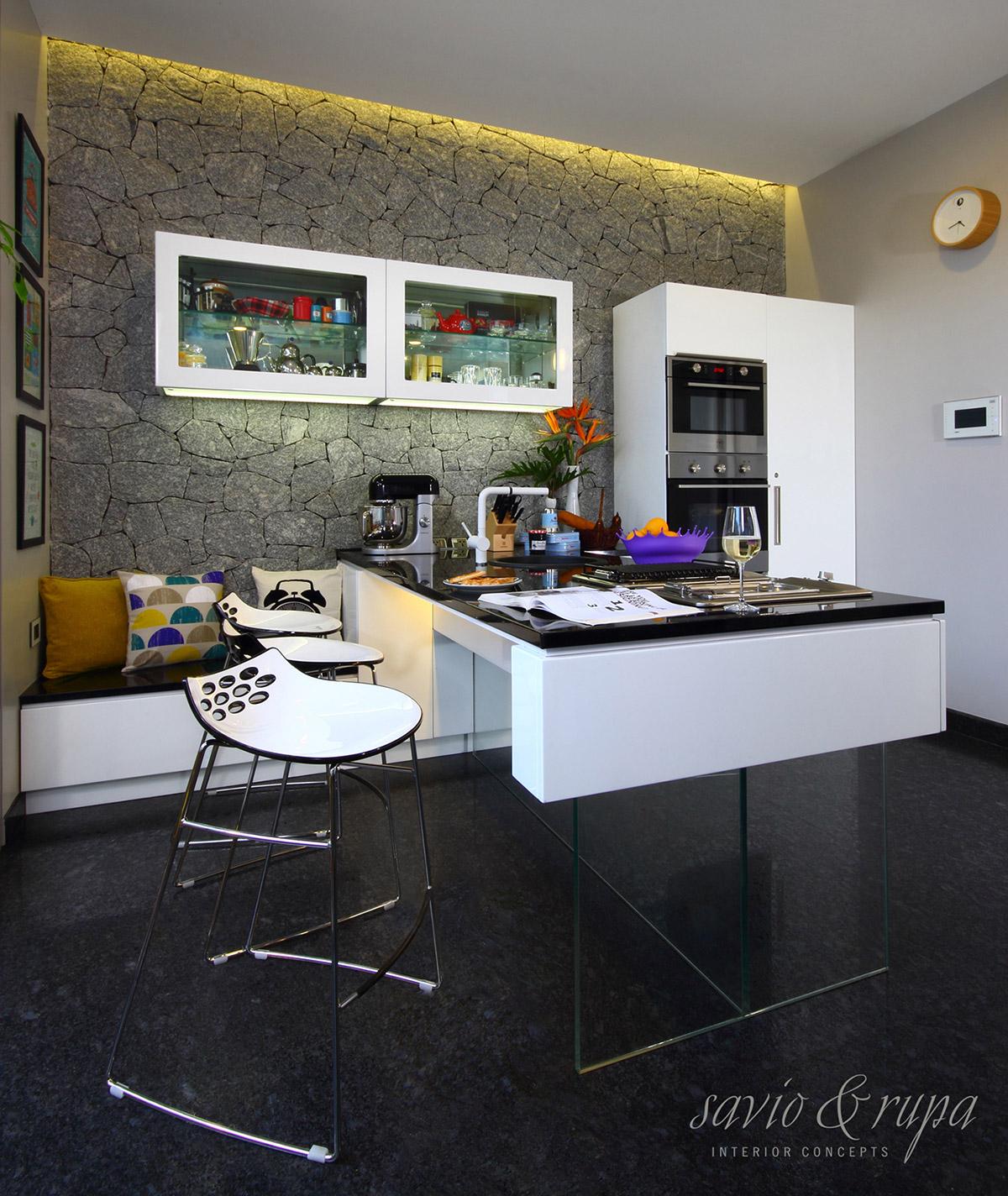 floating island kitchen workbench savio and rupa interior concepts
