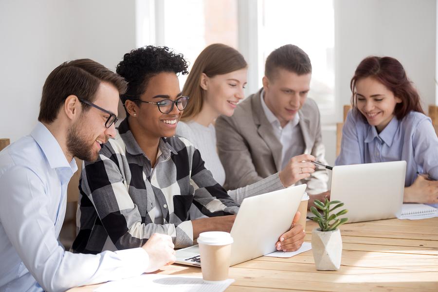 Comprehensive HR Solutions