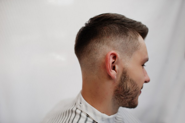 Top 2021 Men's Hairstyles - 15