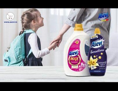 Detergenti Asevi
