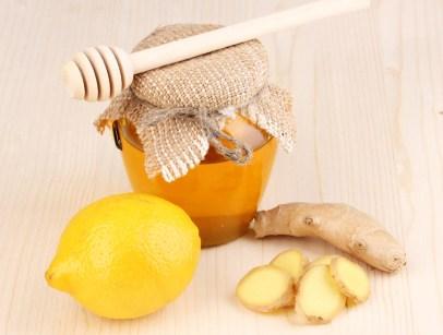 Elixir-colds-from-honey-ginger-and-lemon