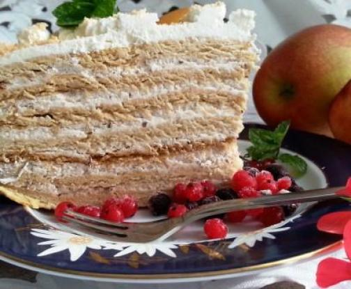 cake-sheets-with-honey