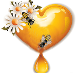 The benefits of the consumption of honey bees