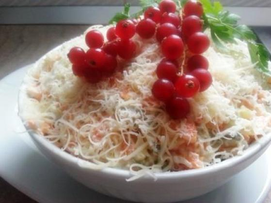 Salad de boeuf