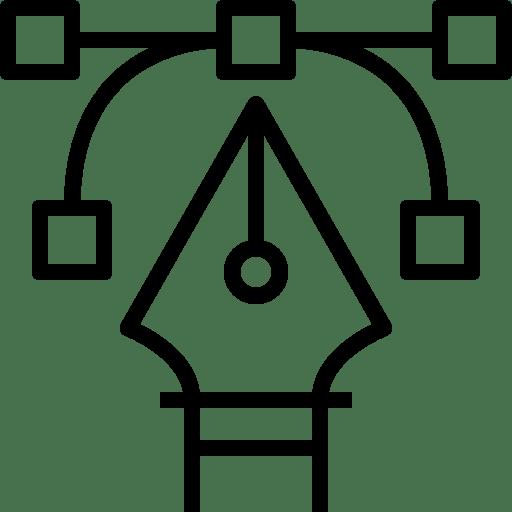 icon vectorisation