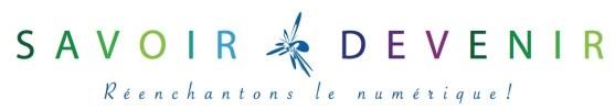 Savoir Devenir logo