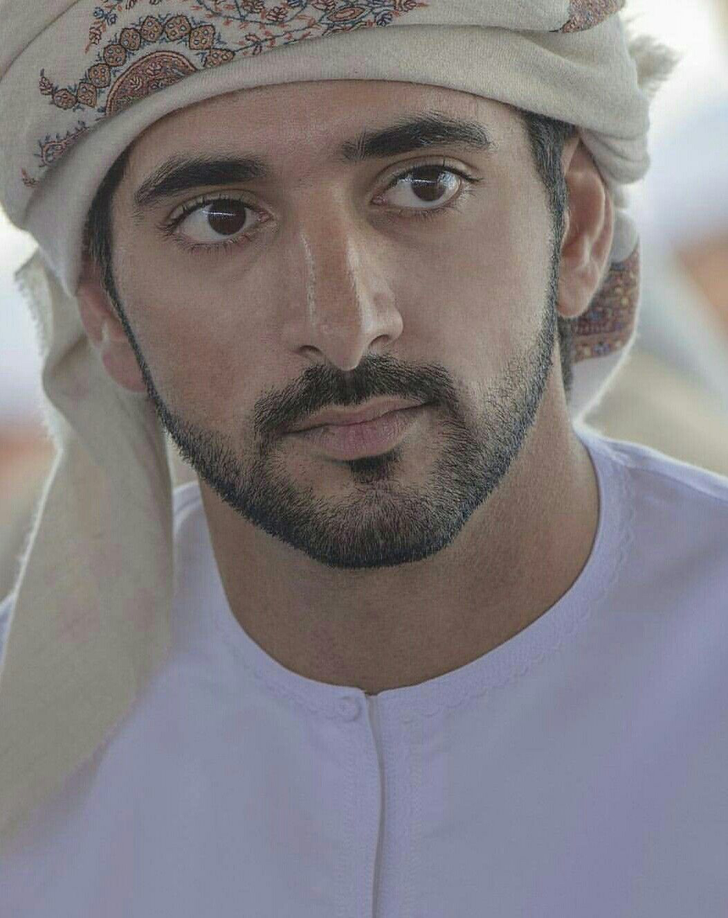 Sheikh Hamdan Wife Photos : sheikh, hamdan, photos, Fazza, Takes, Instagram, Reinforce, Important, Message, Savoir, Flair