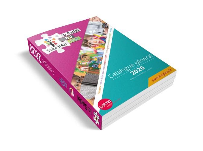nouveautes 2020 dans notre catalogue