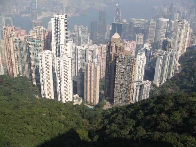 Savoir There 24 Hours in Hong Kong: what to see in a single day in Hong Kong