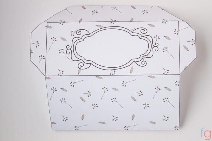 free cash envelope template printable