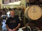 Michael Talty: Proprietor / Winemaker / Cool Dude