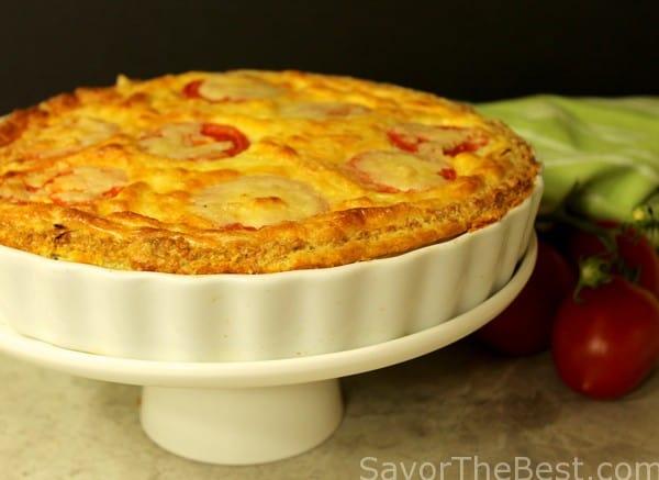 Baby-Walla-Walla-Sweet-Onion-and-Tomato-Quiche-2